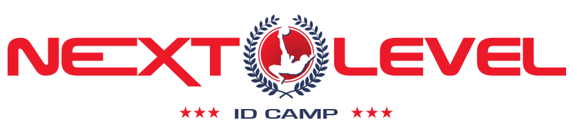 Next Level ID Camp Retina Logo