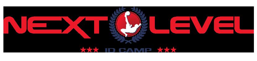 Next Level ID Camp Logo